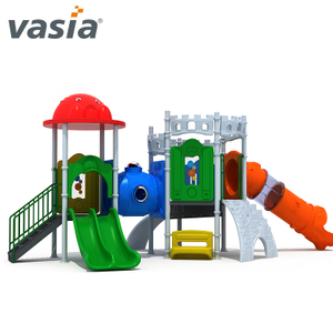 Kindergarten Commercial Outdoor Playground Equipment en venta en es.dhgate.com